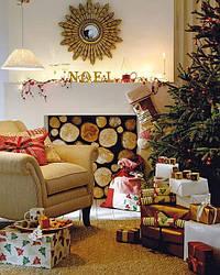 Різдво і Новий Рік