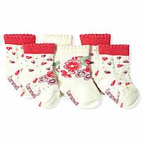 Носки для девочки Caramell (3 пары) Caramell
