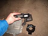Б/у блок ЕБУ на ровер 420 2.0 тді, фото 2