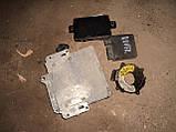 Б/у блок ЕБУ на ровер 420 2.0 тді, фото 4