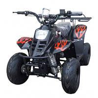 Детский электроквадроцикл  EATV SPIDER 800 W