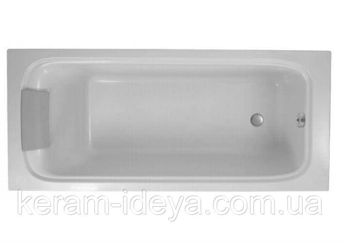 Ванна акриловая Jacob Delafon Elite170x75 E6D031RU-00