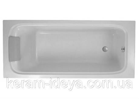 Ванна акриловая Jacob Delafon Elite170x75 E6D031RU-00, фото 2