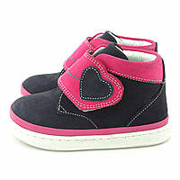 Ботинки для девочки MiniCan MiniCan (19)