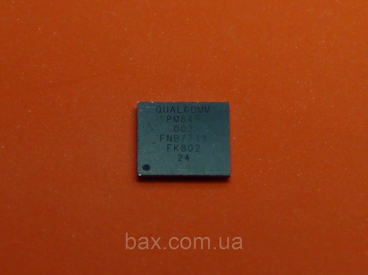 Мікросхема контролер живлення PM845 002