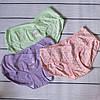 401206 Трусы для беременных Барашек
