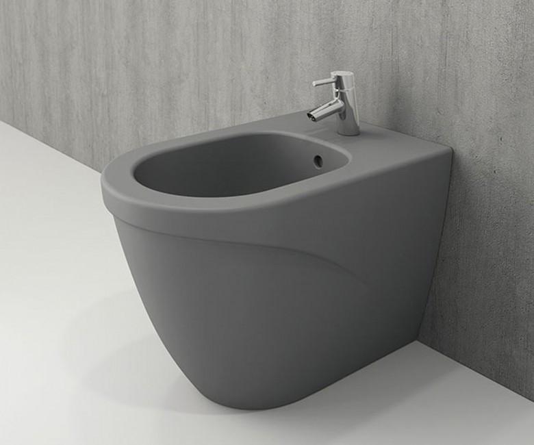 Биде керамическое BOCCHI TAORMINA ARCH 1019-006-0120