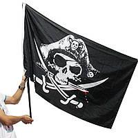 Пиратский флаг на стену!