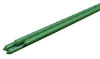 TYP16120 колишек городній  1,6x120 см  - сталевий, покритий  PE, арт. TYP16120 (шт)