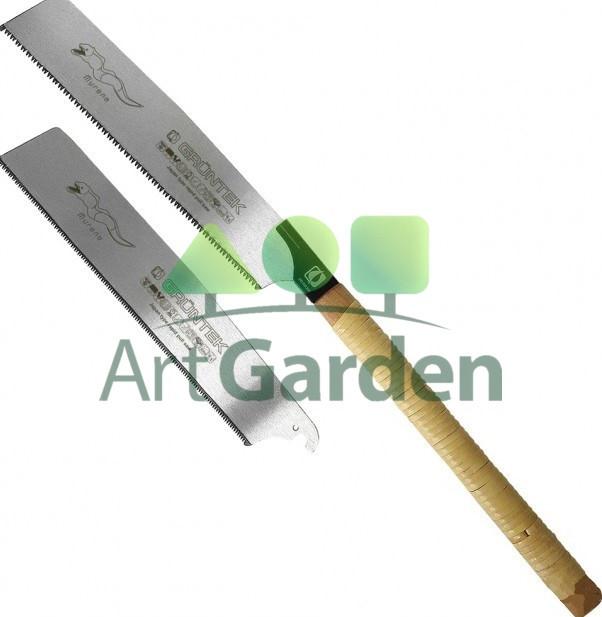 Пила садовая Gruntek Murena 300 мм