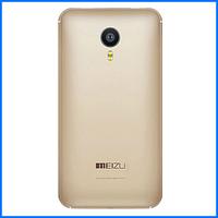 Задня кришка батареї Meizu MX4 Pro 5.3, золотиста