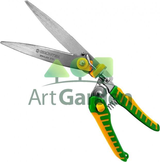 Ножницы для травы Gruntek Eisvogel