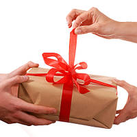 Подарки за видео-отзыв