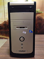 Компьютер Бу Tower Core i5 2500k / ram 8Gb / HDD 500Gb, фото 1