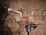 Колектор випускний  ровер 420 2.0 тди, фото 2