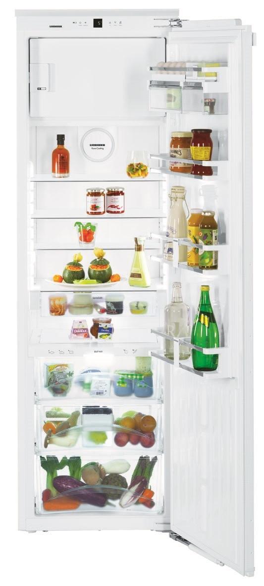 Встраиваемый холодильник-морозильник Liebherr IKB 3564-21 Premium