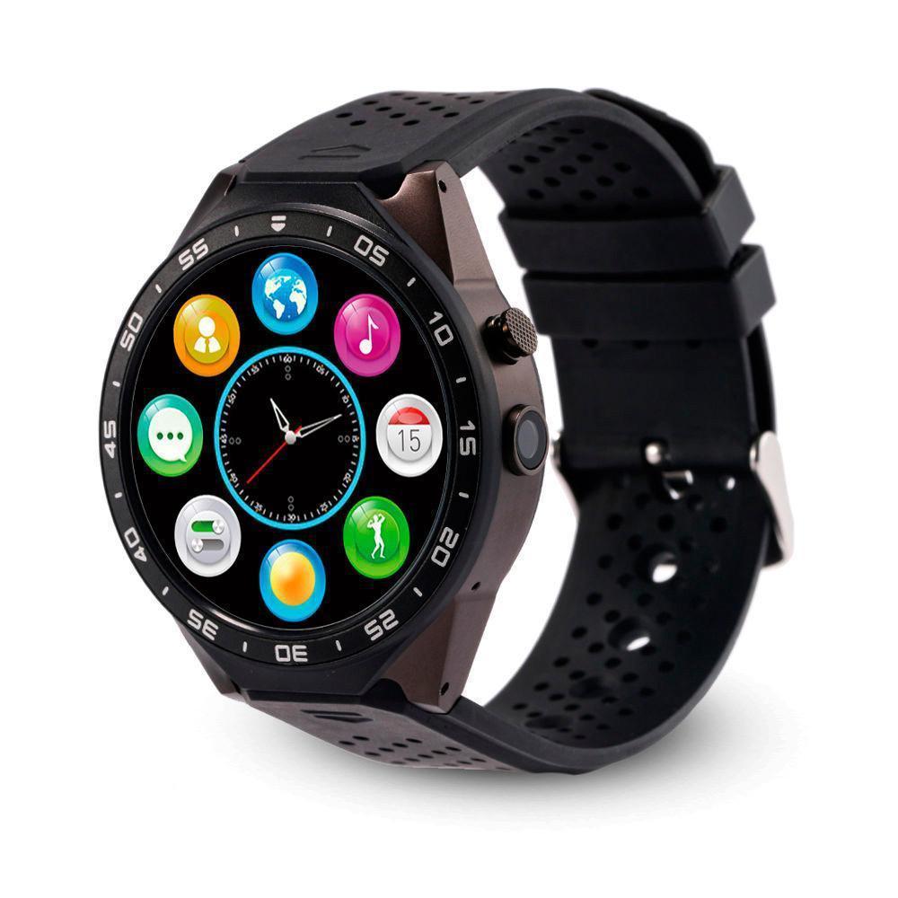 Goodster знает, где народ часы smart watch kw88 в москве дешевле покупает.