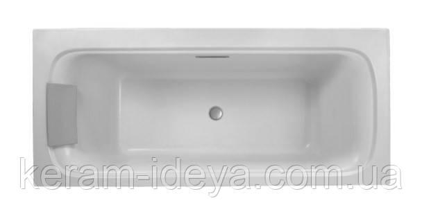 Ванна акриловая Jacob Delafon Elite180x80 E6D032RU-00