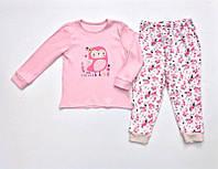 Пижама Совушка Primark р.92, 98см., фото 1