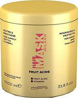 """Маска для волос """"Imperity Fruit acid"""" для тонких и ломких волос (1 л.)"""