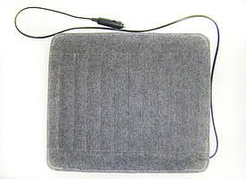 Инфракрасный коврик с подогревом Трио, грелка для авто, с доставкой по Киеву и Украине