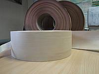 Дублированый шпон, кромка анегри, сапели, макоре ш130мм., фото 1