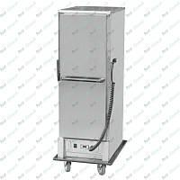 Банкетная тележка тепловая GGM Gastro BWK1511
