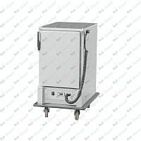 Банкетная тележка тепловая GGM Gastro BWK711