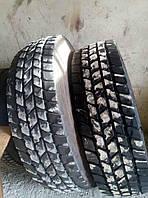 Шины на кран 445/95r25 (16.00r25) Michelin, фото 1