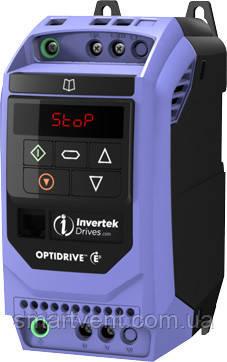 Преобразователь частоты ODE-3-120070-1012-01