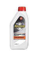 Концентрат антифриза Texaco Havoline XLC Concentrate