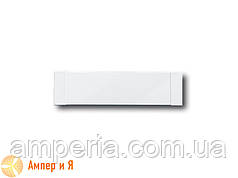 Керамічний електронагрівальний теплий плінтус UDEN-100 UDEN-S