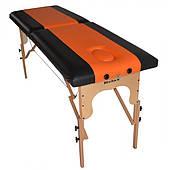 Двухсекционные массажные столы