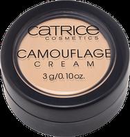 Кремовый консилер Catrice Camouflage Cream