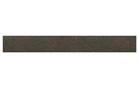 Декоративный бордюр для сада, 9*0,5*600 см, серо-коричневый