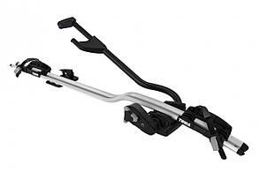 Велокріплення Thule ProRide 598 (кріплення для 1 велосипеда) / Крепление Туле ПроРайд 598 для 1 велосипеда