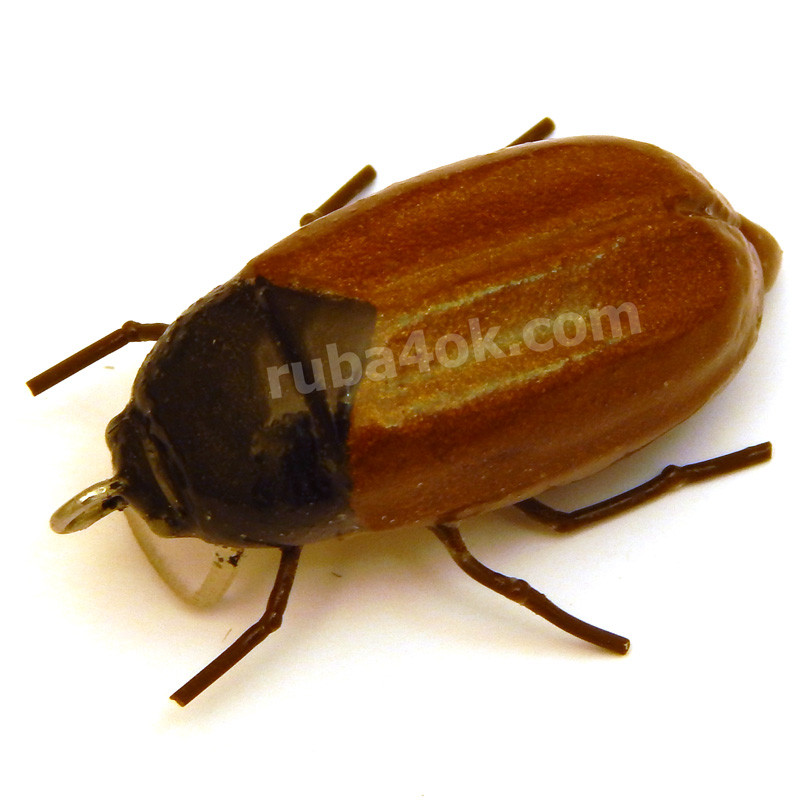 Майский жук 33мм