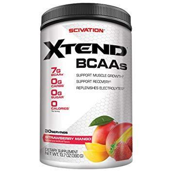 Scivation Xtend BCAAs 1260g