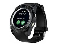 Часы-телефон Smart Watch Smart V8