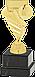 Статуэтка футбольная Р405, фото 3