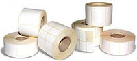 Этикетка для принтеров штрихкода