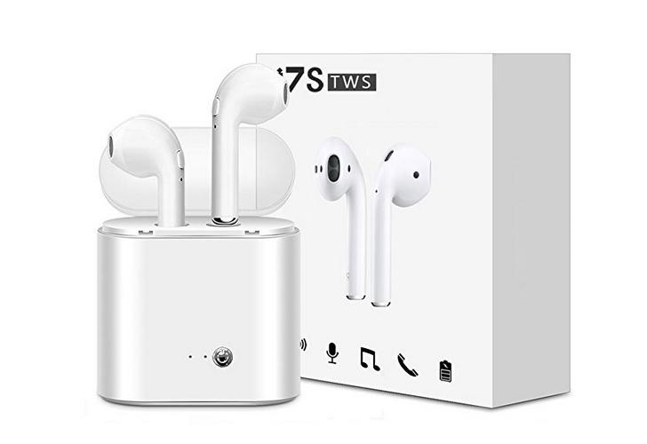 Bluetooth-наушники I7s Tws Style Airpods