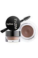 Гель для бровей TopFace «Instyle Eyebrow Gel» №02