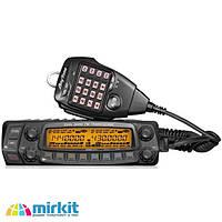 Автомобильная радиостанция Anytone AT-5888UV / Автомобільна радіостанція Anytone AT-5888UV