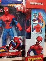 Супергерой Человек Паук JY9500  26см