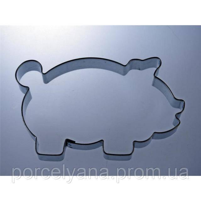формы для выпечки свинки