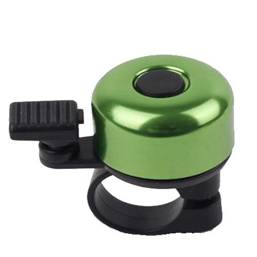Звонок велосипедный Бочёнок DN-558 Green