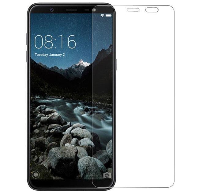 Загартоване захисне скло для Samsung Galaxy J8 2018 ( J810 )