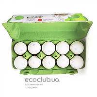 Яйца куриные натуральные Екодар 10шт
