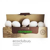 Яйца куриные натуральные Квочкино 10шт
